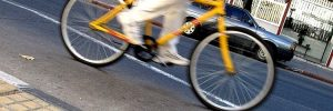 Cycling Under the Influence (CUI)