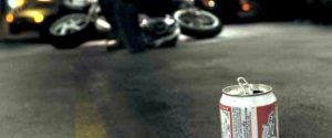 Motorcycling Under the Influence