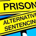 Sentencing Alternatives