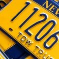 Special License Plates for Convicted DUI DWI Drivers