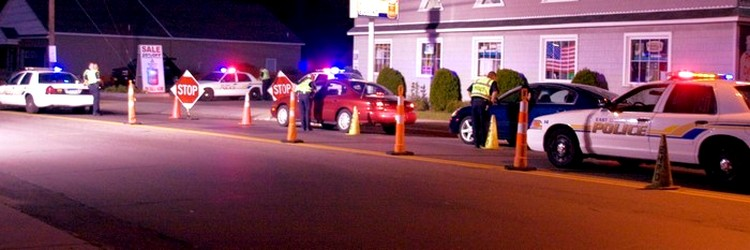 Legal Challenges to Sobriety Checkpoints
