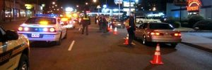 Sobriety Checkpoints Stopping Drivers Without Probable Cause