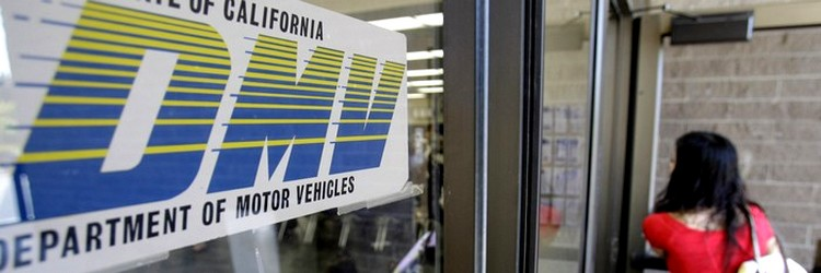 Special Problems at DMV for Out-of-State Drivers
